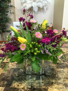 Enchanted Garden Florist  518-475-9900