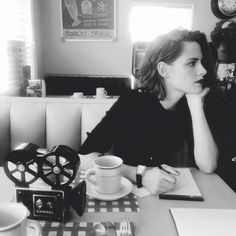 Kristen Stewart | Кристен Стюарт