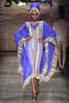 Soucha - South African Fashion Week.  Fabulous!!!!