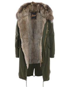 Verypoolish - Barbed Fur