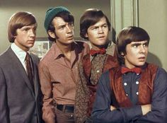 TRIBUTE: Davy Jones and The Monkees Change the World