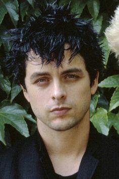 Billie Joe Armstrong- Green Day