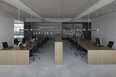 Advertising / Design | Office Design Gallery - The best offices on the planet - Page 6