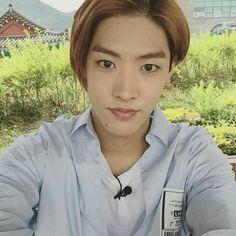 Takuya : « Welcome to Sancheong boys! Cross Gene, Takuya Terada, Avatar, Handsome, Overture, Face, Beautiful, Korea, Kpop