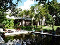 The Kampong - National Tropical Botanical Garden, Coconut Grove (Miami, Florida)