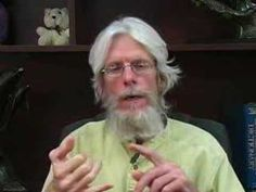 Dr. John Breeding Discusses ECT. ECT should be banned, the risks are too great.