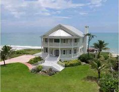florida beach house for sale | BEACH HOMES FOR SALE, Vero Beach Florida, GREAT OPPORTUNITIES AND ...