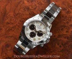 Rolex Photo Album DRSD.com