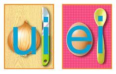 Steunkaarten spelling - Veilig leren lezen België