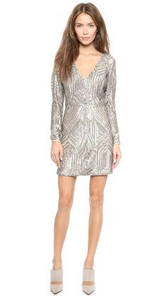 Saylor Naomi Dress