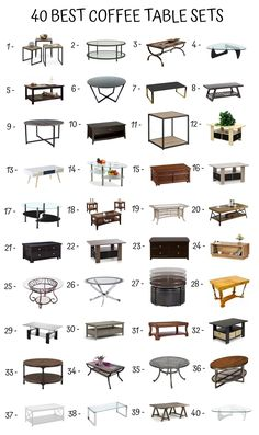Buyer's Guide to Extending Coffee Tables - Home Furniture Design Faux Marble Coffee Table, Coffee Table Rectangle, Glass Top Coffee Table, Home Coffee Tables, Decorating Coffee Tables, Glass Dining Room Table, Living Room Tables, Cheap End Tables, Study Table Designs