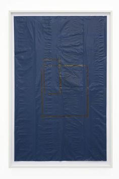 Matias Faldbakken - Untitled (Garbage Bag Marker pencil on plastic bag /frame Richard Serra, Contemporary Abstract Art, Nocturne, Abstract Paintings, Mixed Media Art, Marker, Minimalism, My Arts, Pencil