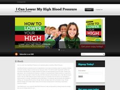 How To Lower Your High Blood Pressure - http://www.vnulab.be/lab-review/how-to-lower-your-high-blood-pressure-2