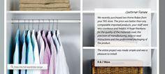 Create the perfect home wardrobe - Fantastic Furniture