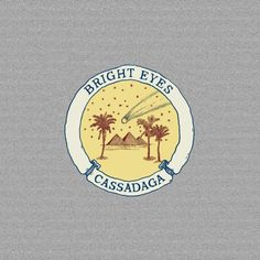 Bright Eyes Cassadaga on Vinyl LPOnce tagged 'rock's boy genius' by the music press, Conor Oberst turns 27 on February and even without that in mind Songs That Describe Me, America Album, Conor Oberst, Depressing Songs, Dream Song, Audio, Soul Singers, Wide Awake, Bright Eyes