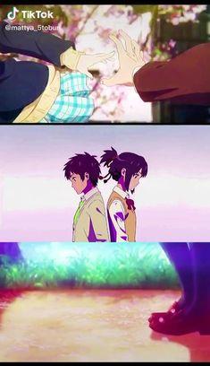 Yandere Anime, Otaku Anime, Manga Anime, Sky Anime, Anime Kiss, A Silent Voice Anime, Pink Wallpaper Anime, Anime Songs, Anime Girl Drawings