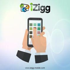 SMS Marketing: A cost-effective, efficient and secure way to communicate with your audience.  #smsmarketing #socialmedia #marketing #organization #mobile #digitalmarketing #customize #business #localbusiness #smallbiz #promotion #textmessaging #iZiggMobileMarketing