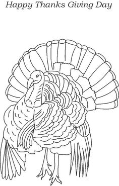 turkey head coloring pages | Turkey Hunting Coloring Pages | Head: Red, white and blue ...