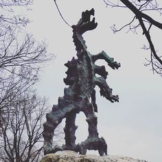 The dragon of Wawel. From where Krakow was funded. the myths and mysteries of the dragons den. Dragons Den, Girls Getaway, Krakow, Weekend Getaways, Poland, Mystery, Wanderlust, Around The Worlds, Journey