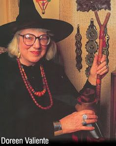sybil leek | First off, here's a list of what Witchcraft commonly is: