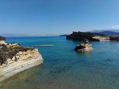 Corfu, Sidari