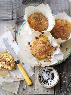 Gluten-free cottage cheese muffins   Jamie Oliver   Food   Jamie Oliver (UK)