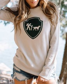 Long Sleeve Thermal - Sand