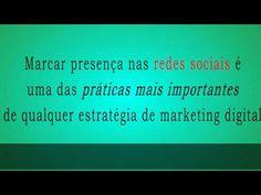 Dica de Marketing Digital.