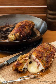 Low Carb Soup Recipes, Dutch Recipes, Italian Recipes, Great Recipes, Cooking Recipes, Healthy Recipes, Rabbit Food, Cordon Bleu, 30 Minute Meals