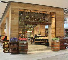 Pacific Fair - Fresh Fruit Groceria