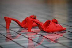 De Rode Schoentjes