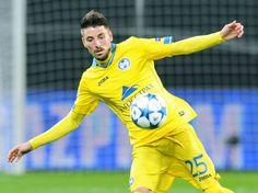 Filip Mladenovic FC Neuzugang