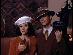 "Beverly Hills, 90210: ""Halloween"" (1991)"