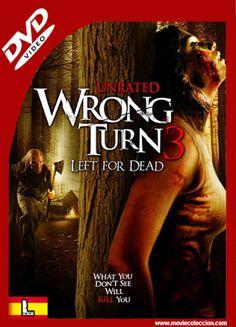 Camino Hacia El Terror 3 2009 DVDrip Latino ~ Movie Coleccion