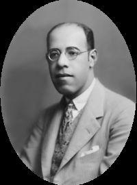 Artista Mário de Andrade (São Paulo – 1893-1945)