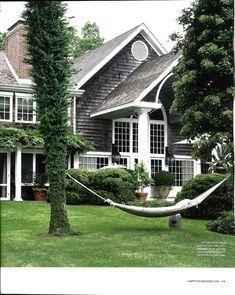 Charlotte Moss' home ▇ #Home #Design #Architecture http://www.IrvineHomeBlog.com/HomeDecor/ ༺༺ ℭƘ ༻༻ Christina Khandan - Irvine California