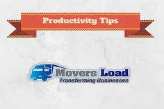 Struggling with productivity? Here's some great tips to speed up your work:   http://www.levo.com/articles/lifestyle/the-only-5-productivity-tips-youll-ever-need-to-know   #Productivity #MovingCompany #Work