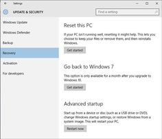 windows 10 upgrade pros and cons