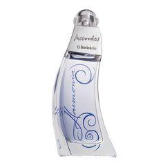 Accordes Desodorante Colônia, 80ml - O Boticario