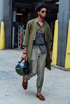 Tommy Ton's Best Street-Style Pics From the Men's Shows - Gallery - Style.com