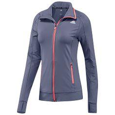 adidas Techfit Climawarm Jacket