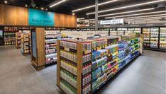 Giant Eagle, Shop Signage, Supermarket Design, Grocery Store, Retail, Marketing, Interior Design, Furniture, Shopping
