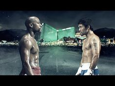 'It's time ...' to watch the official Floyd Mayweather-Manny Pacquiao fight trailer | FOX Sports