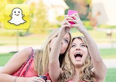 Forensics Firm Discovers that Snapchat Photos Don't Disappear After All