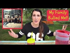 My Family Bullied Me | MamaKatTV