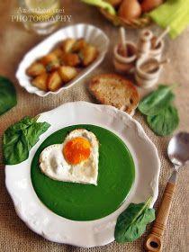 Az otthon ízei: Krémes spenót főzelék