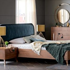 Mobilier Dormitor - Alfemo Bedrooms, Couch, Dining, Furniture, Home Decor, Settee, Food, Decoration Home, Sofa