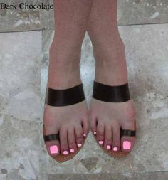 Belk Women S Shoes Clearance Product Toe Ring Sandals, Toe Rings, Roman Sandals, Shoes Too Big, Ancient Greek Sandals, Clearance Shoes, Brown Shoe, High Heels Stilettos, Womens High Heels