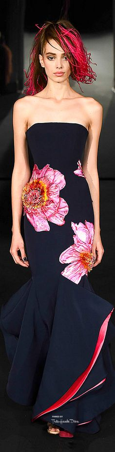 Alexis Mabille Couture Spring 2015 ♔THD♔
