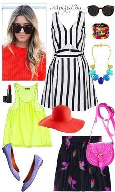 Sequins & Stripes....Lovely little things for summer!!!